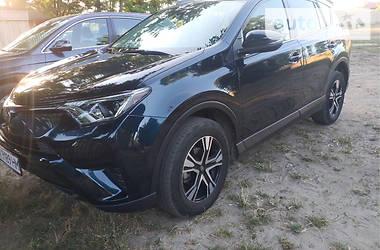 Toyota RAV4 2017 в Харькове