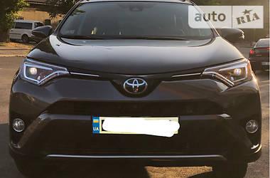 Toyota RAV4 2017 в Николаеве