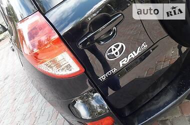 Toyota RAV4 2007 в Лубнах