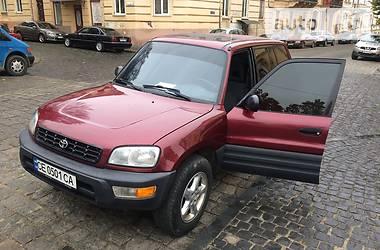 Toyota RAV4 1999 в Черновцах