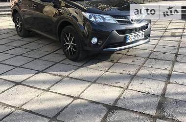 Toyota RAV4 2014 в Дрогобыче