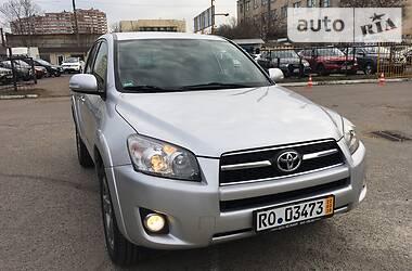 Toyota RAV4 2009 в Одессе