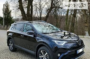 Toyota RAV4 2017 в Черновцах
