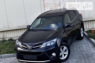 Toyota RAV4 2014 в Одессе