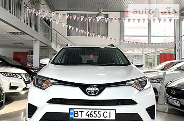 Toyota RAV4 2017 в Херсоне