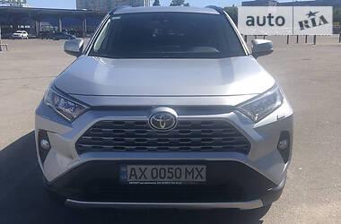 Toyota RAV4 2019 в Харькове