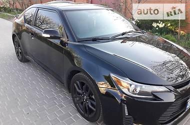 Toyota Scion 2015