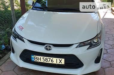 Купе Toyota Scion 2014 в Одессе