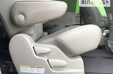 Минивэн Toyota Sienna 2020 в Киеве