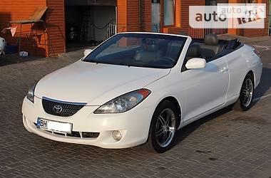 Toyota Solara 2007