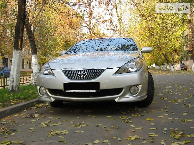 Toyota Solara 2004 в Нововолынске