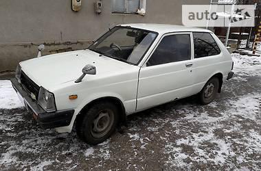 Toyota Starlet 1986 в Іванівці