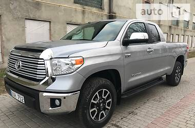 Toyota Tundra LIMITED4WD 5.7V8