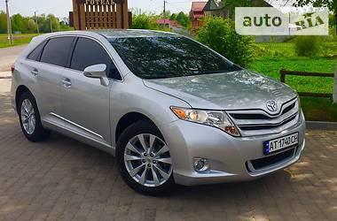 Toyota Venza 2013 в Ивано-Франковске