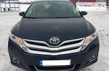 Toyota Venza 2015 в Харькове