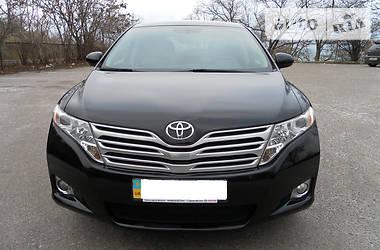 Toyota Venza 2011 в Одессе