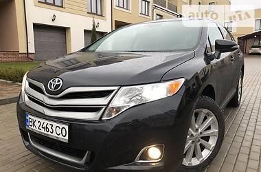 Toyota Venza 2012 в Ровно