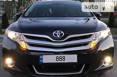 Toyota Venza 2015 в Киеве