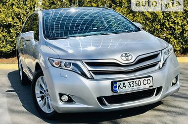 Toyota Venza 2014 в Киеве