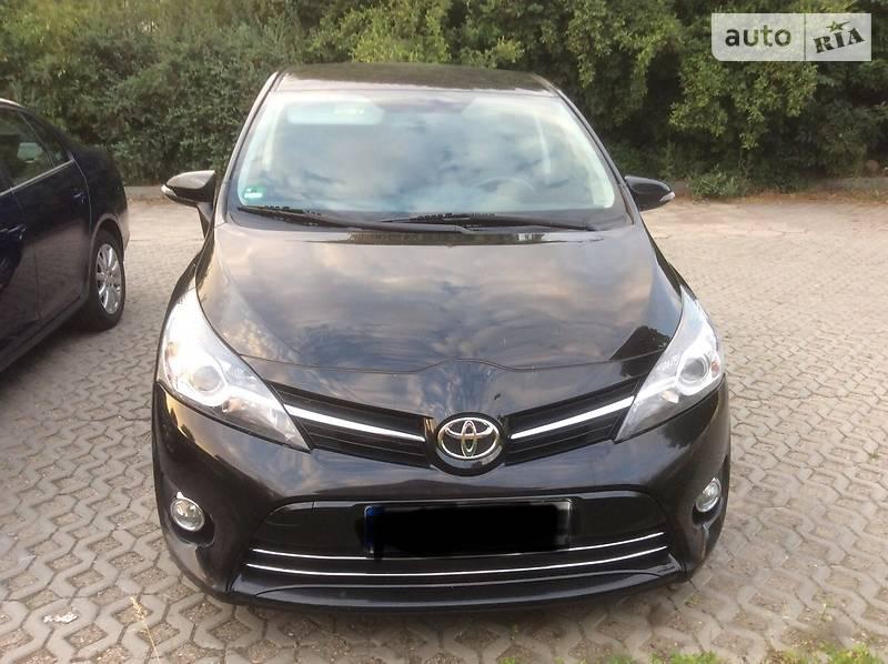 Toyota Verso 2014 в Вінниці