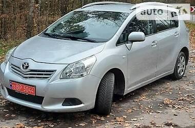 Toyota Verso 2011 в Житомире