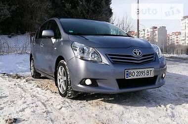 Toyota Verso 2010 в Тернополе