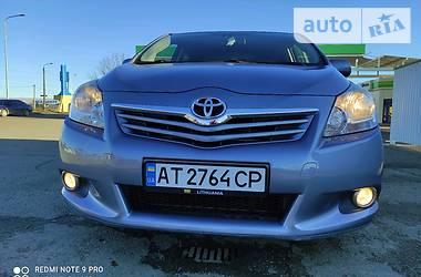 Toyota Verso 2011 в Коломиї