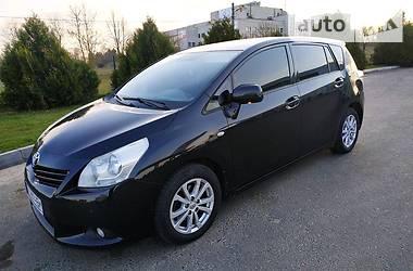 Минивэн Toyota Verso 2011 в Ковеле
