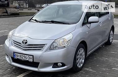 Toyota Verso 2009 в Одесі