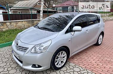 Toyota Verso 2010 в Могилів-Подільському