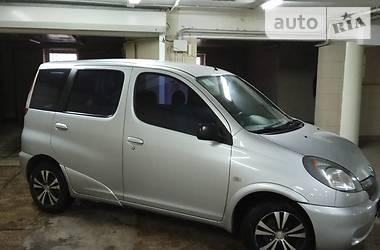 Toyota Yaris Verso luna