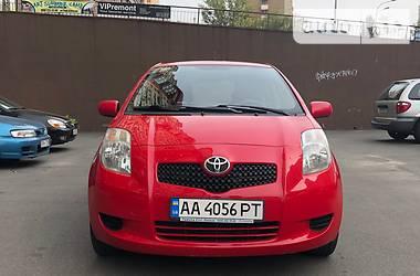 Toyota Yaris 2008 в Киеве