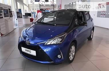 Toyota Yaris 2018 в Запорожье