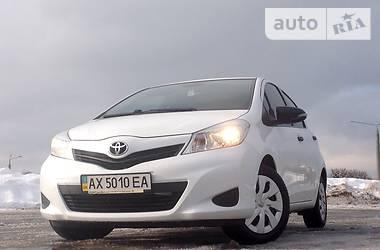 Toyota Yaris 2013 в Харькове