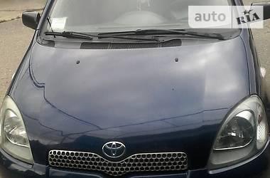 Toyota Yaris 1999 в Белгороде-Днестровском
