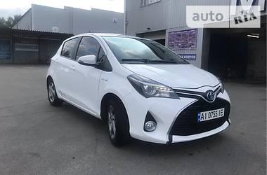 Toyota Yaris 2015 в Киеве