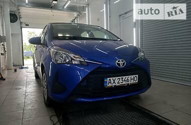 Toyota Yaris 2018 в Харькове