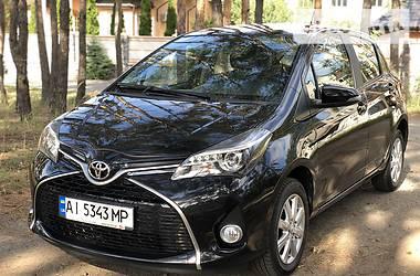 Toyota Yaris 2017 в Киеве