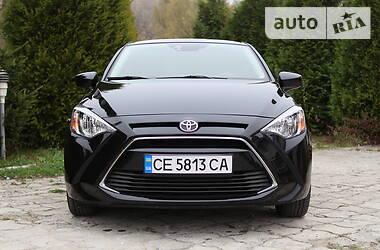 Toyota Yaris 2016 в Черновцах