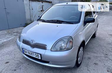 Toyota Yaris 2002 в Одессе