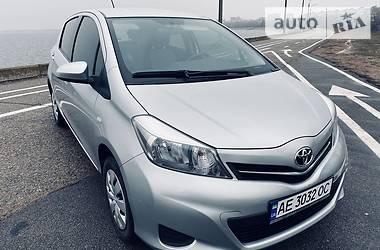 Toyota Yaris 2014 в Каменском