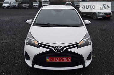 Toyota Yaris 2015 в Ковеле