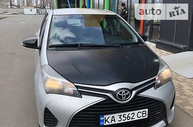 Хэтчбек Toyota Yaris 2016 в Киеве