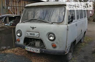 УАЗ 2206 пасс. 1998 в Донецке