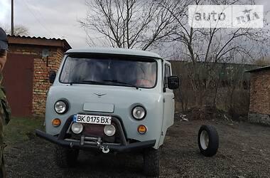 УАЗ 2206 пасс. 1999 в Костополе