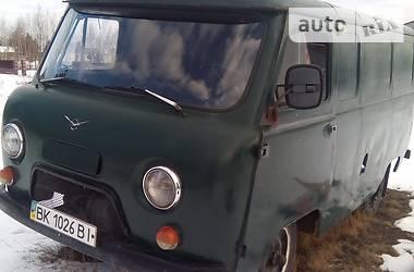 УАЗ 2206  1983