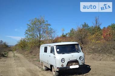 УАЗ 2206 2003 в Могилев-Подольске