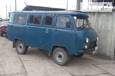 УАЗ 2206 1994 в Одессе