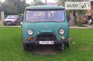УАЗ 2206 1987 в Калуше