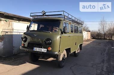 УАЗ 2206 1988 в Кривом Роге